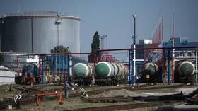 روسيا تفكر في بناء عدد أكبر من خزانات النفط 5ef0f9414c59b712f1500e39