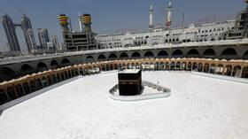السعودية تعلن محدودية الحج لهذا العام 5ef0fa174c59b7143a17c10e