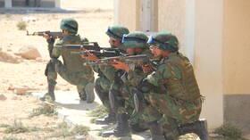 الاتحاد الإفريقي: الجميع يدرك أن حل الصراع الليبي لن يكون عسكريا