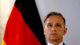 ألمانيا تعتزم الدفع لصدور قرار عن مجلس الأمن بشأن كورونا