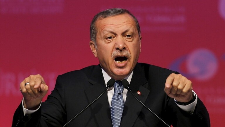 تركيا تسير نحو صدام مسلح مباشر مع مصر