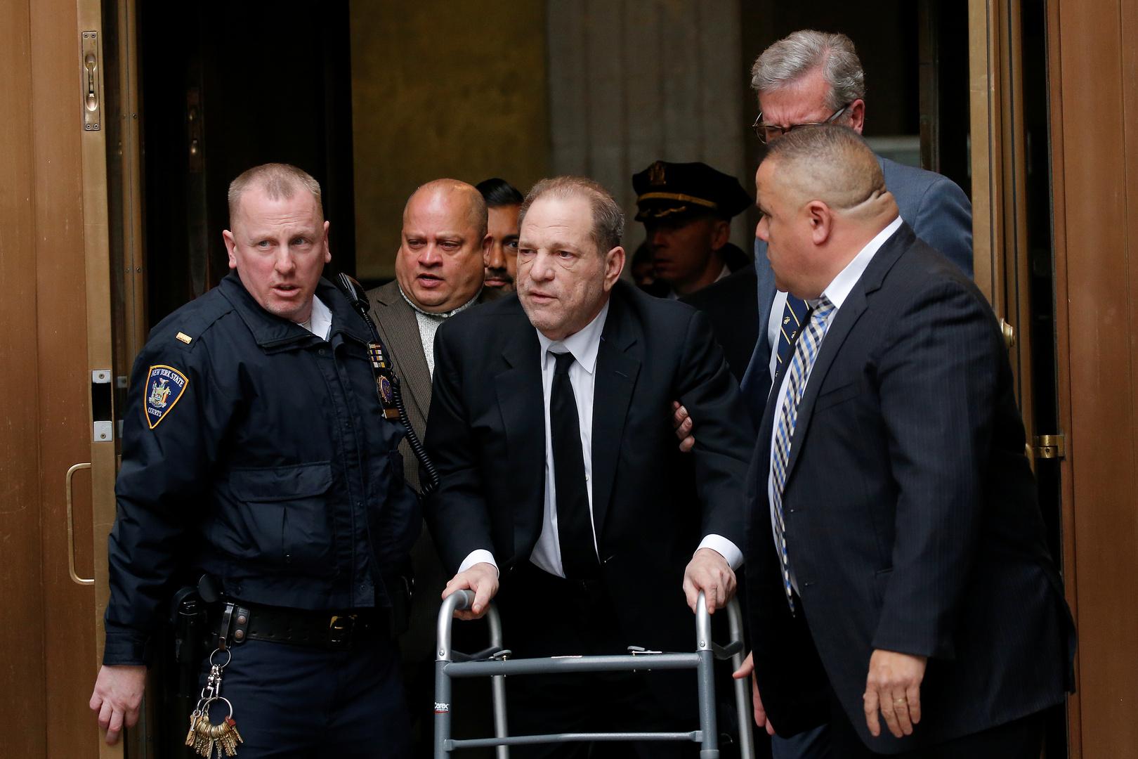 المدعية العامة لنيويورك تعلن عن تسوية قيمتها 19 مليون دولار في قضيتي اعتداء جنسي