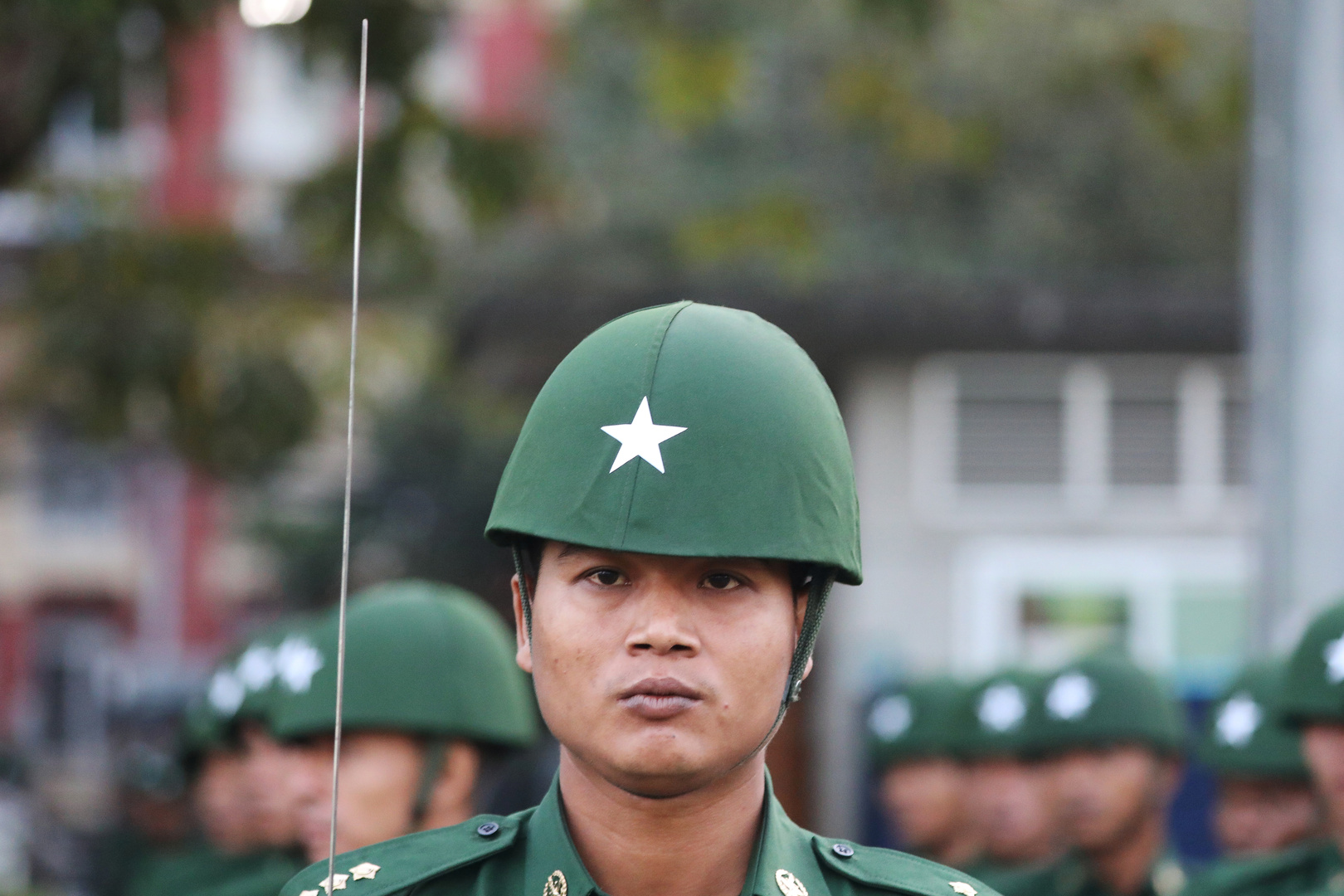 الأمم المتحدة: فرار  10 آلاف شخص من عمليات الجيش في ميانمار