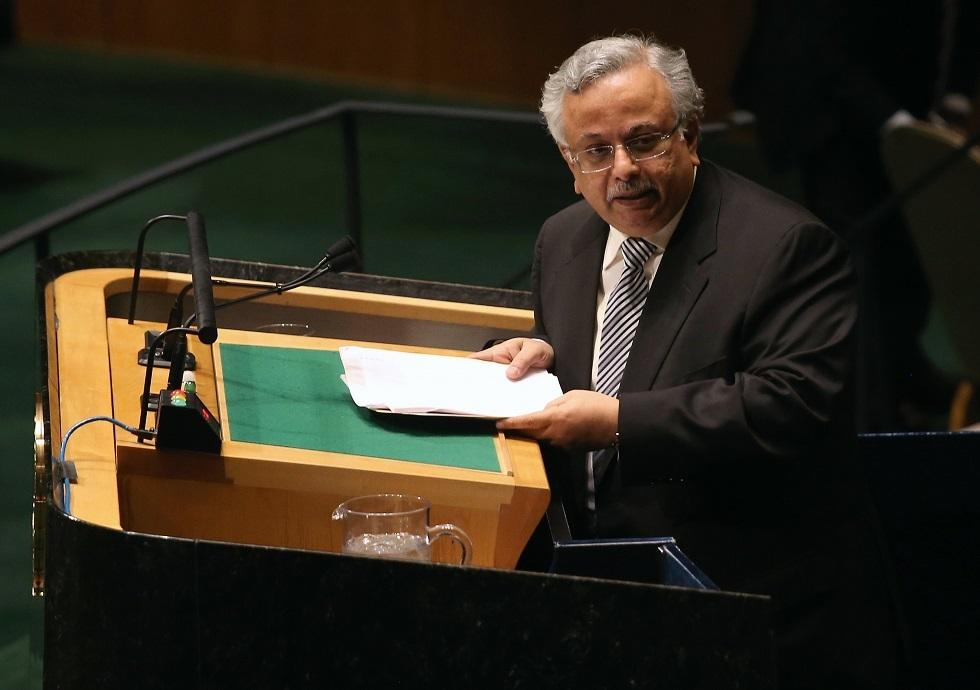 السعودية والبحرين ترحبان بتقرير غوتيرش حول إيران