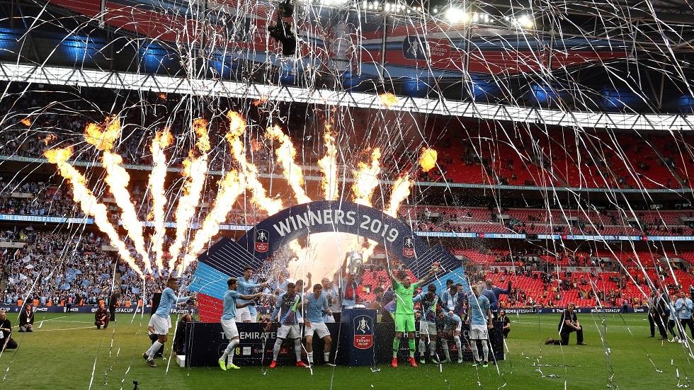 رسميا.. إعلان مواعيد مباريات المربع الذهبي ونهائي كأس الاتحاد الإنجليزي لكرة القدم
