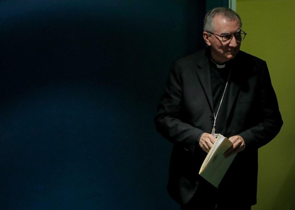 الفاتيكان يستدعي سفيري الولايات وإسرائيل بسبب تحركات الضم بالضفة الغربية