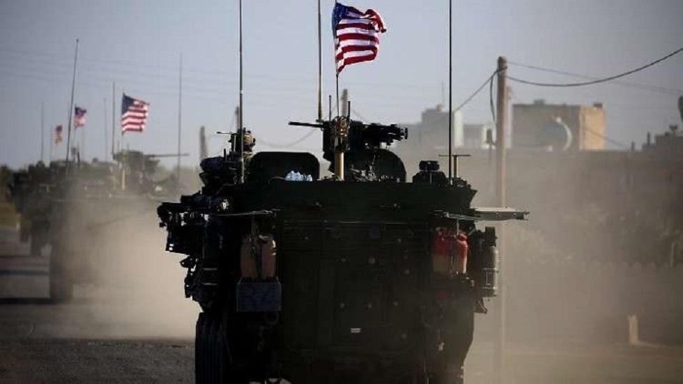القوات الأمريكية تنشئ مطارا عسكريا شمال شرقي سوريا