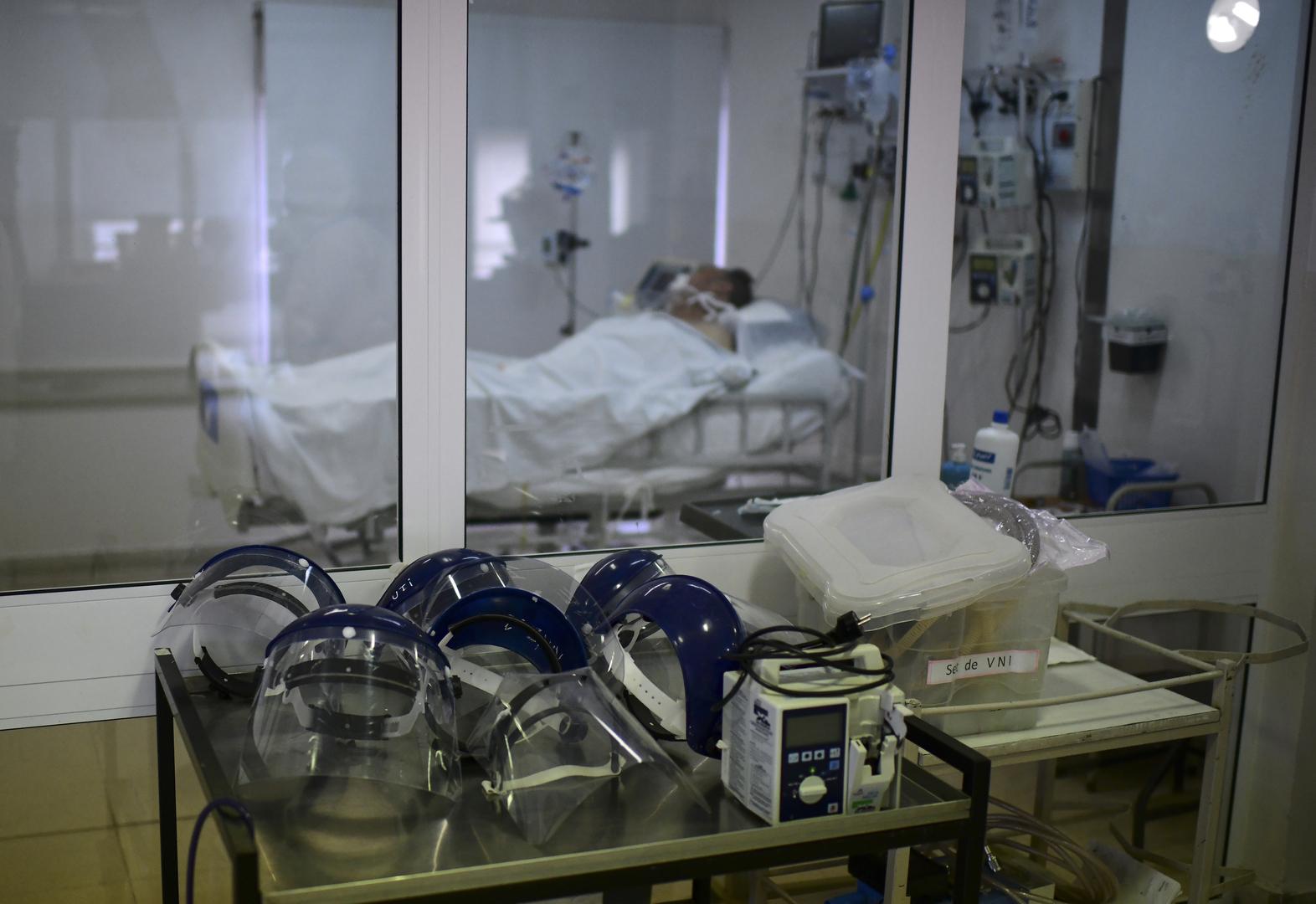 كورونا في الولايات المتحدة.. الوفيات قد تزيد بنحو الربع عن المعلن