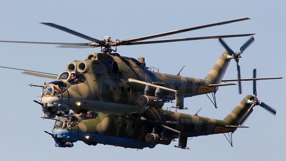هناك مخرج: روسيا توقفت عن العمل في آلية تفادي الصدامات في سوريا
