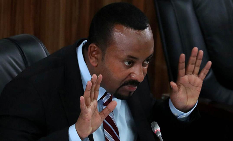 في أول تعليق.. رئيس وزراء إثيوبيا يتهم
