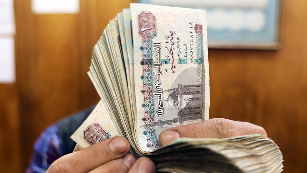 الحكومة المصرية تعلق على مسألة فرض ضرائب على الودائع المصرية