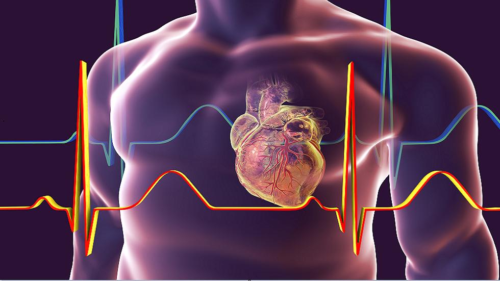 تمرين بسيط قد يحميك من النوبات القلبية والسكتة الدماغية