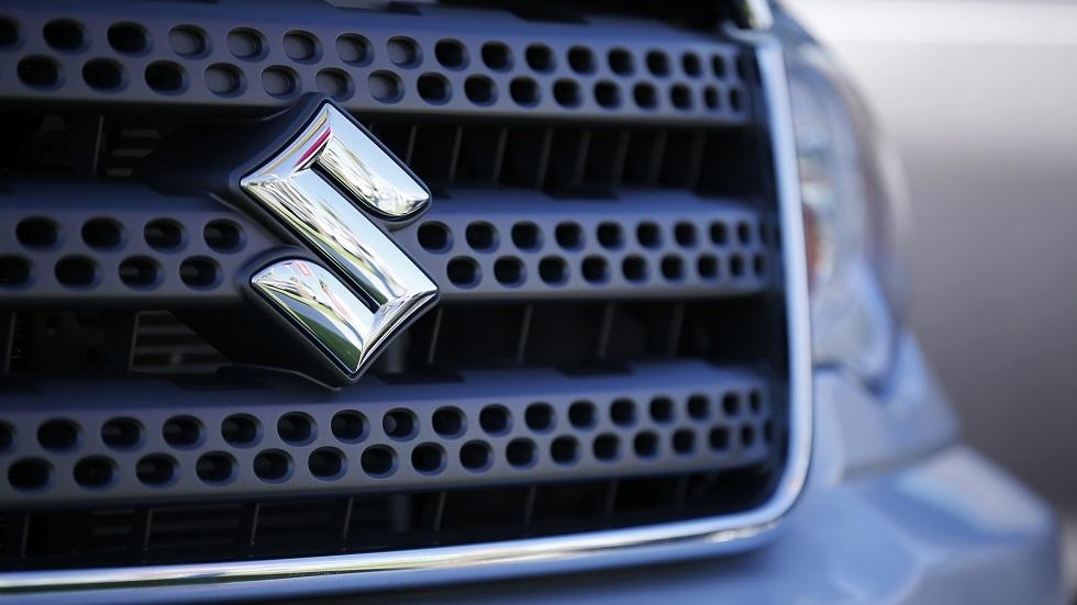 سوزوكي تعلن عن منافس قوي لسيارات RAV التي تصنعها تويوتا