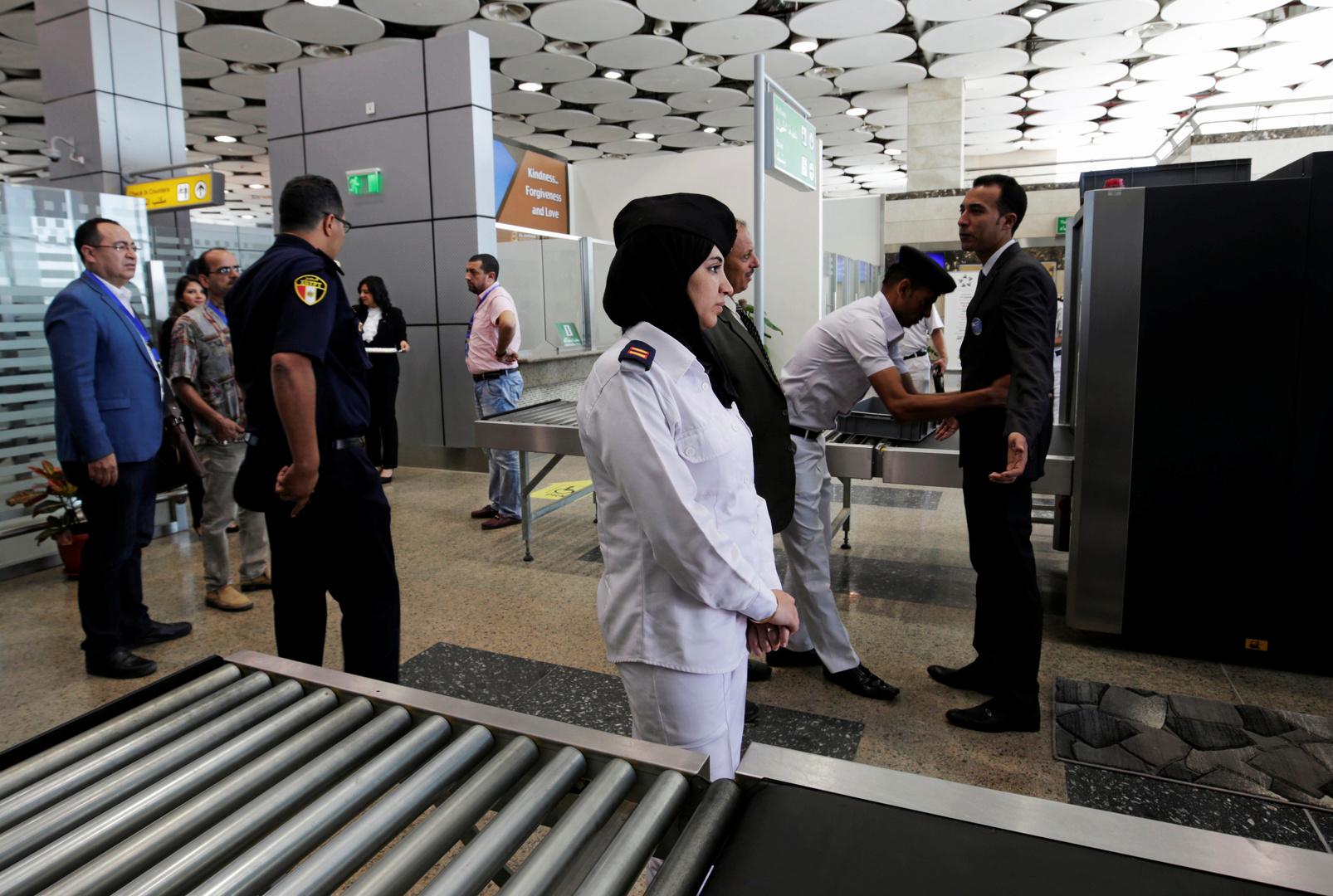 مصر تفرج عن مواطن كندي موقوف لديها منذ 2019