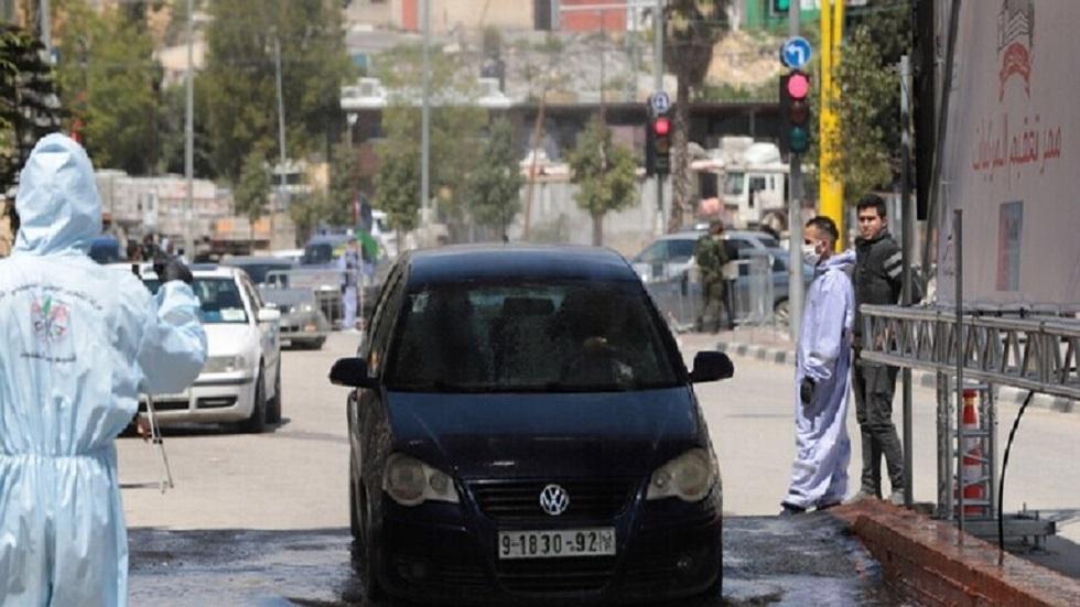 الصحة الفلسطينية: تسجيل 322 إصابة جديدة بكورونا خلال الـ24 ساعة الماضية