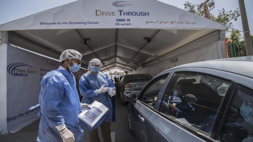 مصر: تسجيل 86 وفاة و1485 إصابة جديدة بكورونا