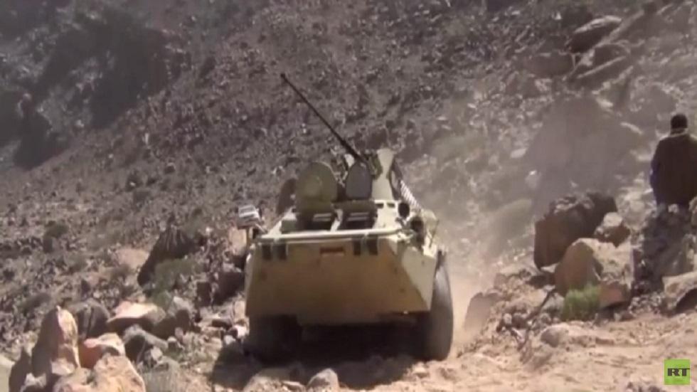الحوثيون يتوعدون التحالف العربي برد قاس