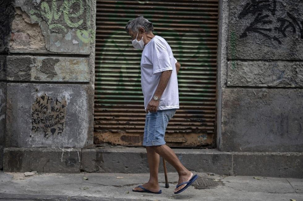 كورونا.. نحو 62 ألف وفاة بالفيروس في البرازيل