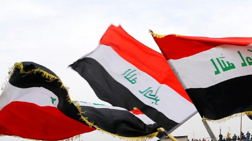 بغداد تلوح باستخدام