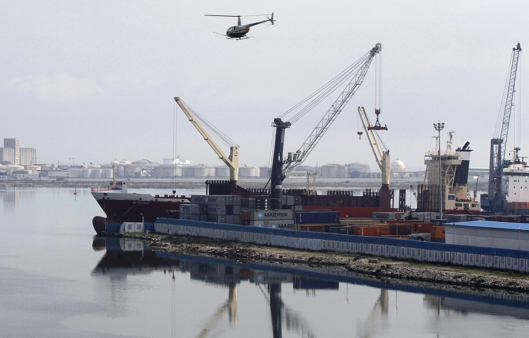 تونس.. وزارة النقل توضح حقيقة تصنيف الأسطول التجاري التونسي على اللائحة السوداء -
