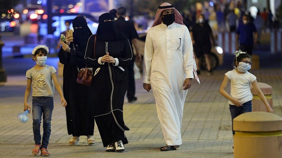 كورونا في السعودية.. ارتفاع حاد للإصابات اليومية والحصيلة تتجاوز 200 ألف