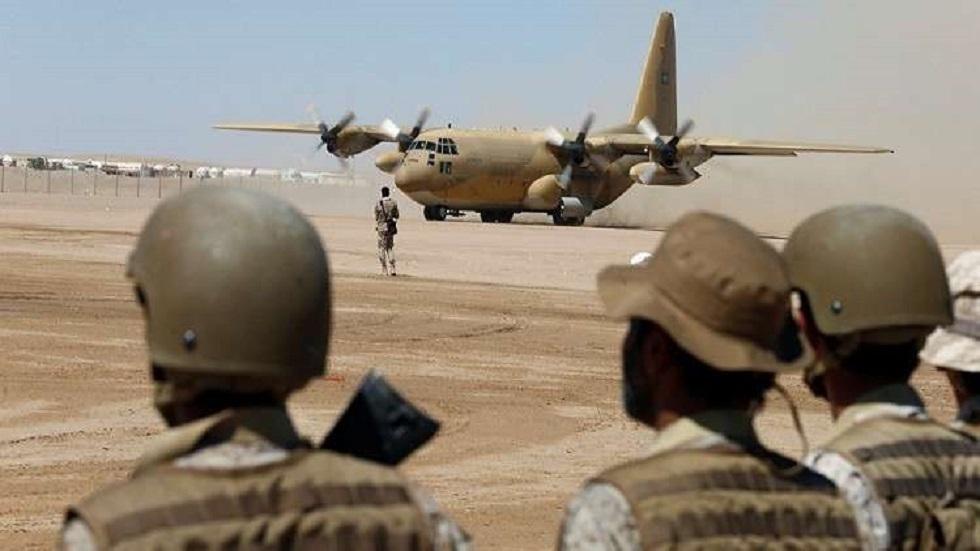 الحوثيون يعلنون استهداف غرفة العمليات بمطار نجران وقاعدة الملك خالد الجوية بخميس مشيط بطائرات مسيرة