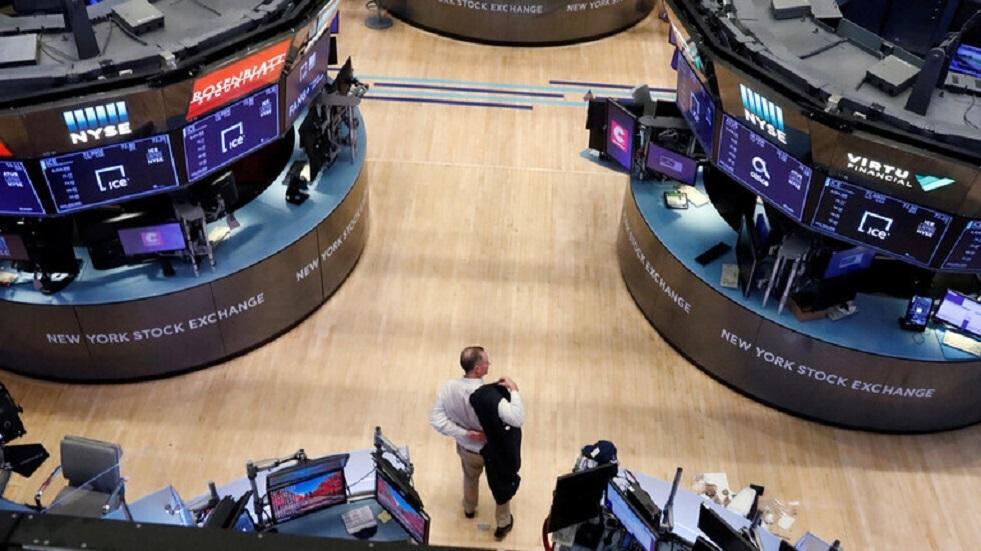 تراجع الأسهم الأوروبية مع انحسار آمال الانتعاش بفعل تزايد إصابات كورونا
