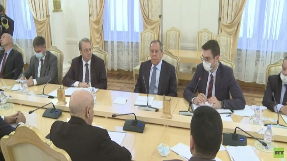 موسكو تشدد على الحل السياسي للأزمة الليبية