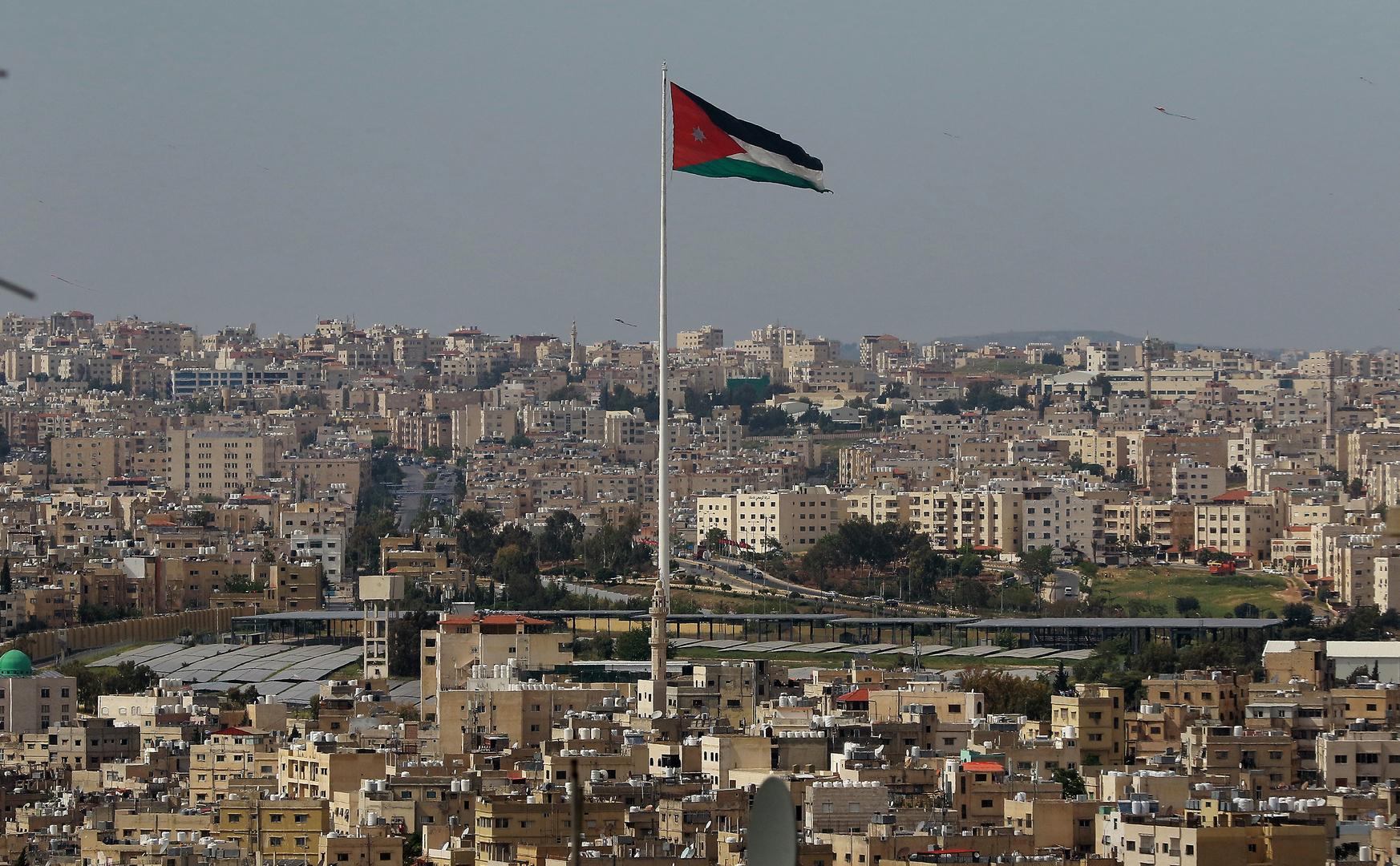 عمان، الأردن