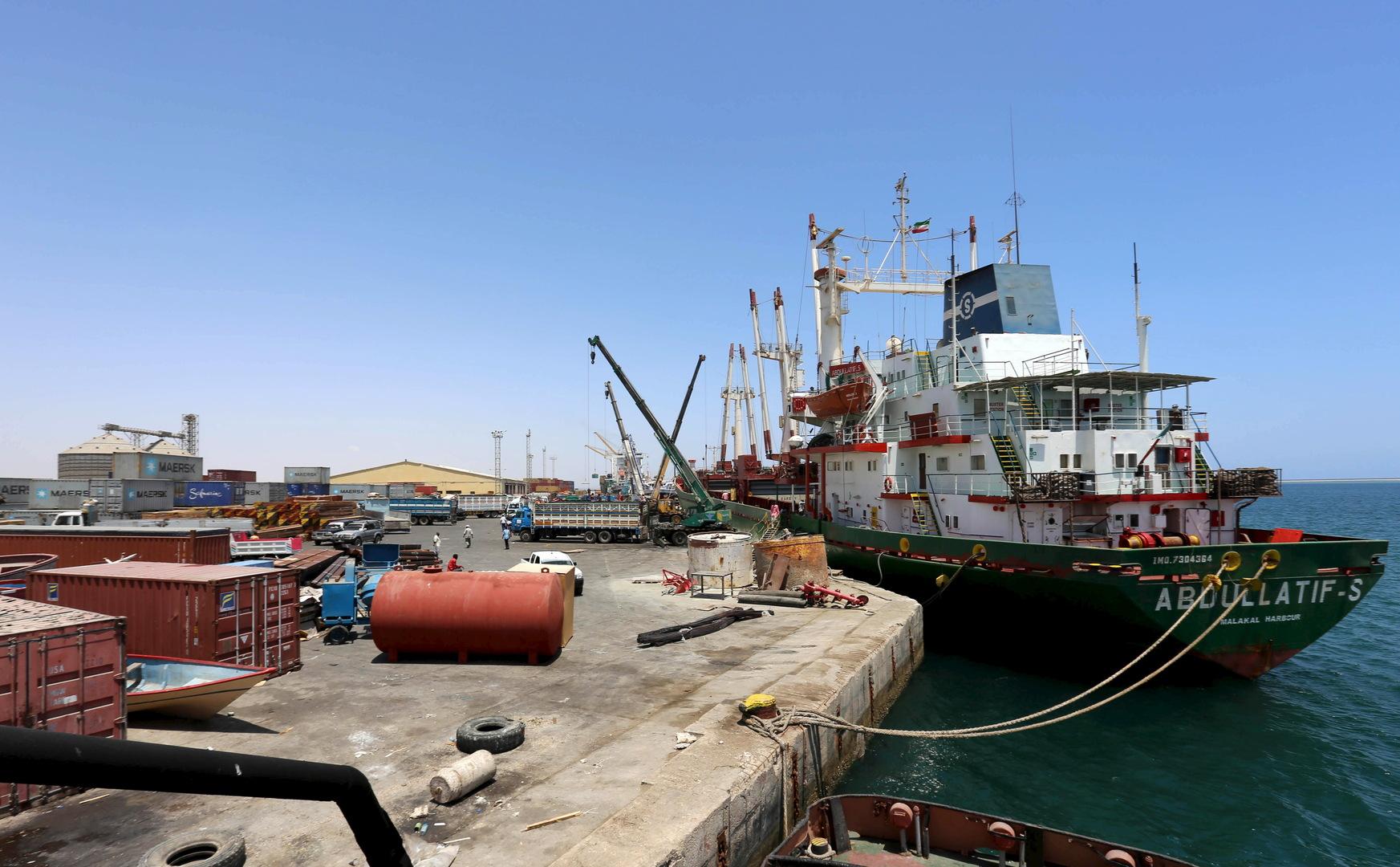 انفجار يستهدف نقطة أمنية قرب الميناء في العاصمة الصومالية مقديشو