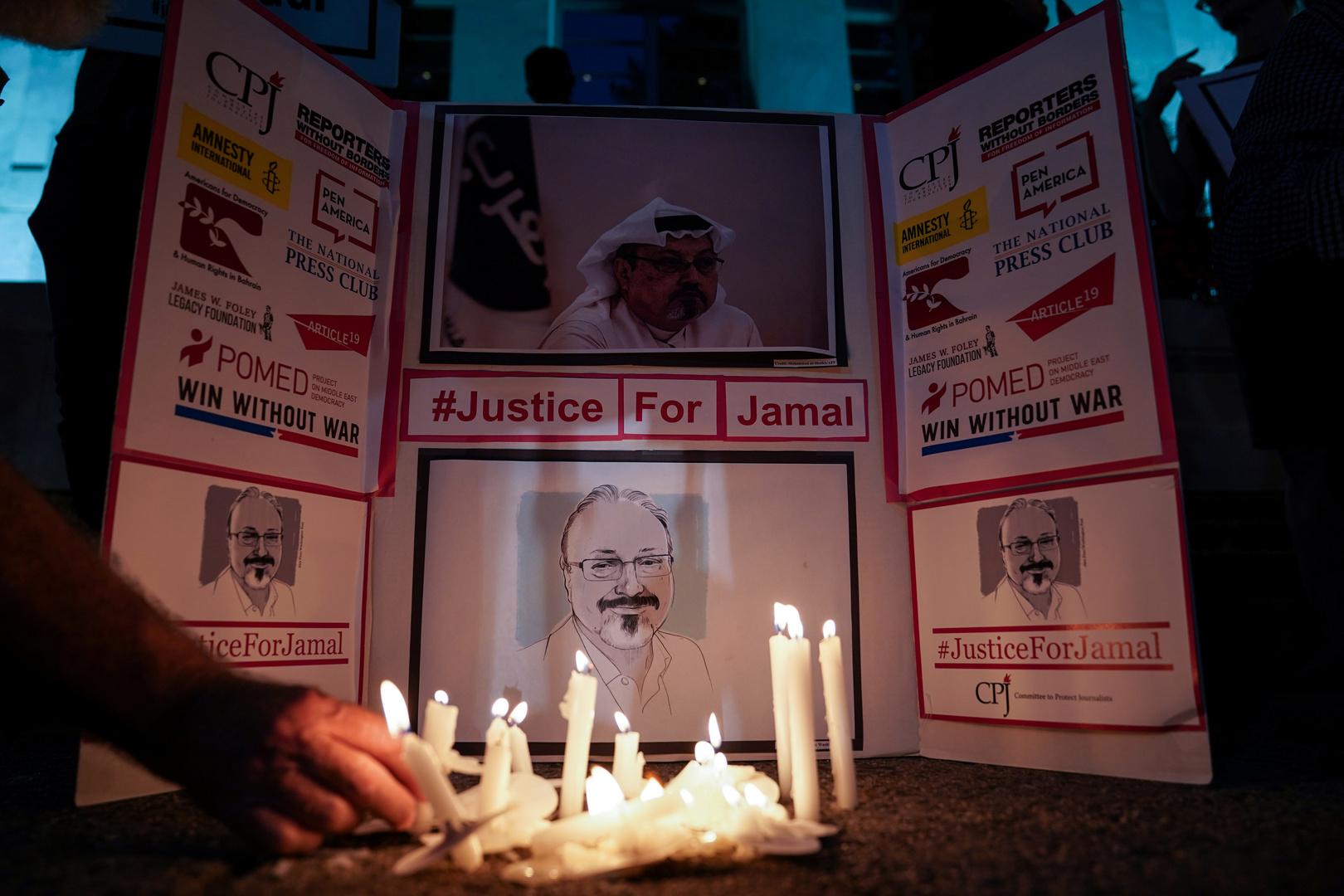 شاهد في قضية خاشقجي يبلغ محكمة تركية بأن السعوديين طلبوا منه إشعال فرن