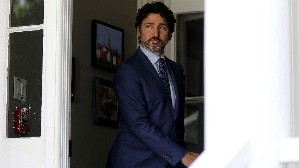 رئيس وزراء كندا يواجه ثالث تحقيق أخلاقي بسبب برنامج منح خيري