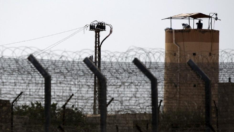 قطاع غزة - أرشيف