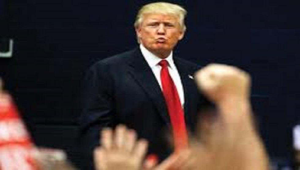 ترامب: أمريكا الأكثر عدلا على وجه الأرض