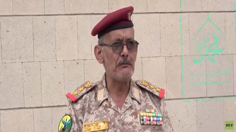 الحوثيون يطرحون وثيقة