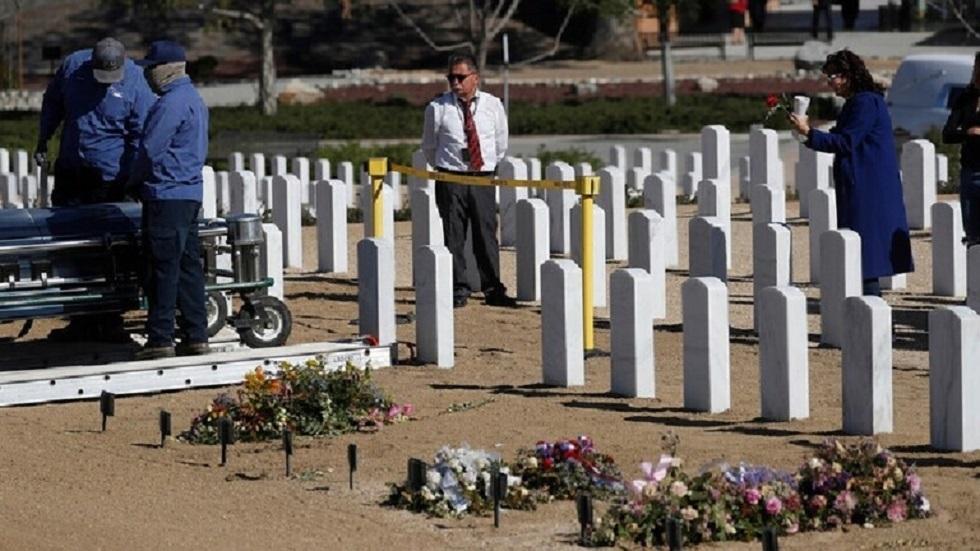 وفيات كورونا عربيا تتجاوز 11 ألف حالة تتصدرها مصر ودولتان خليجيتان