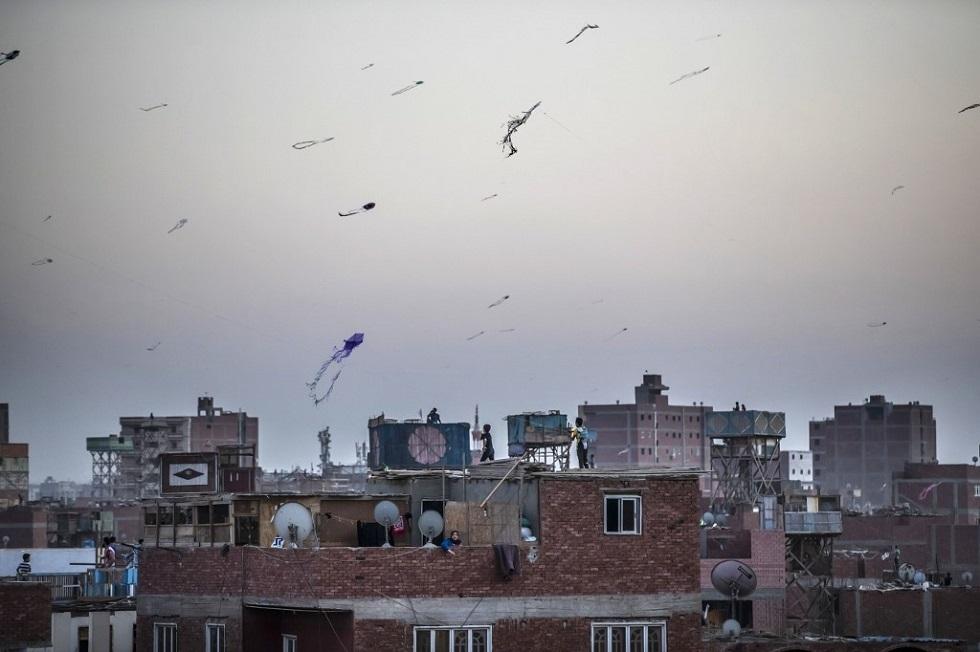 مصر.. مصرع طفل بسبب طائرة ورقية