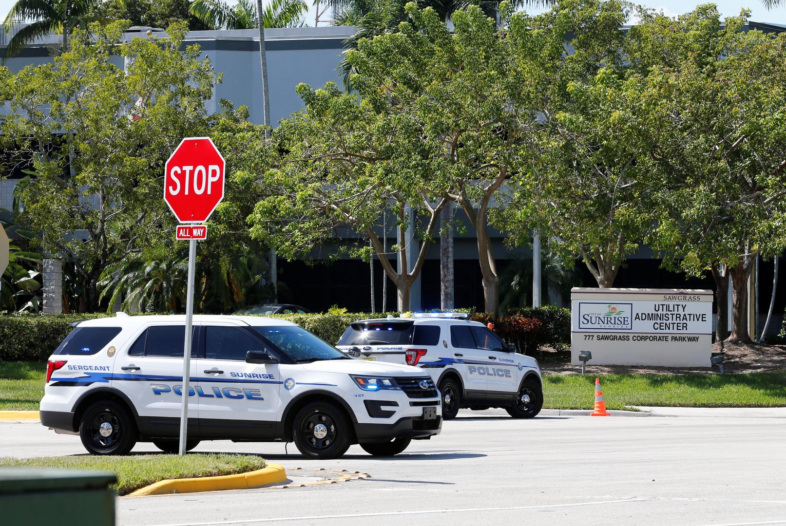 قتيلان و8 مصابين جراء إطلاق نار في ملهى ليلي في كارولاينا الجنوبية