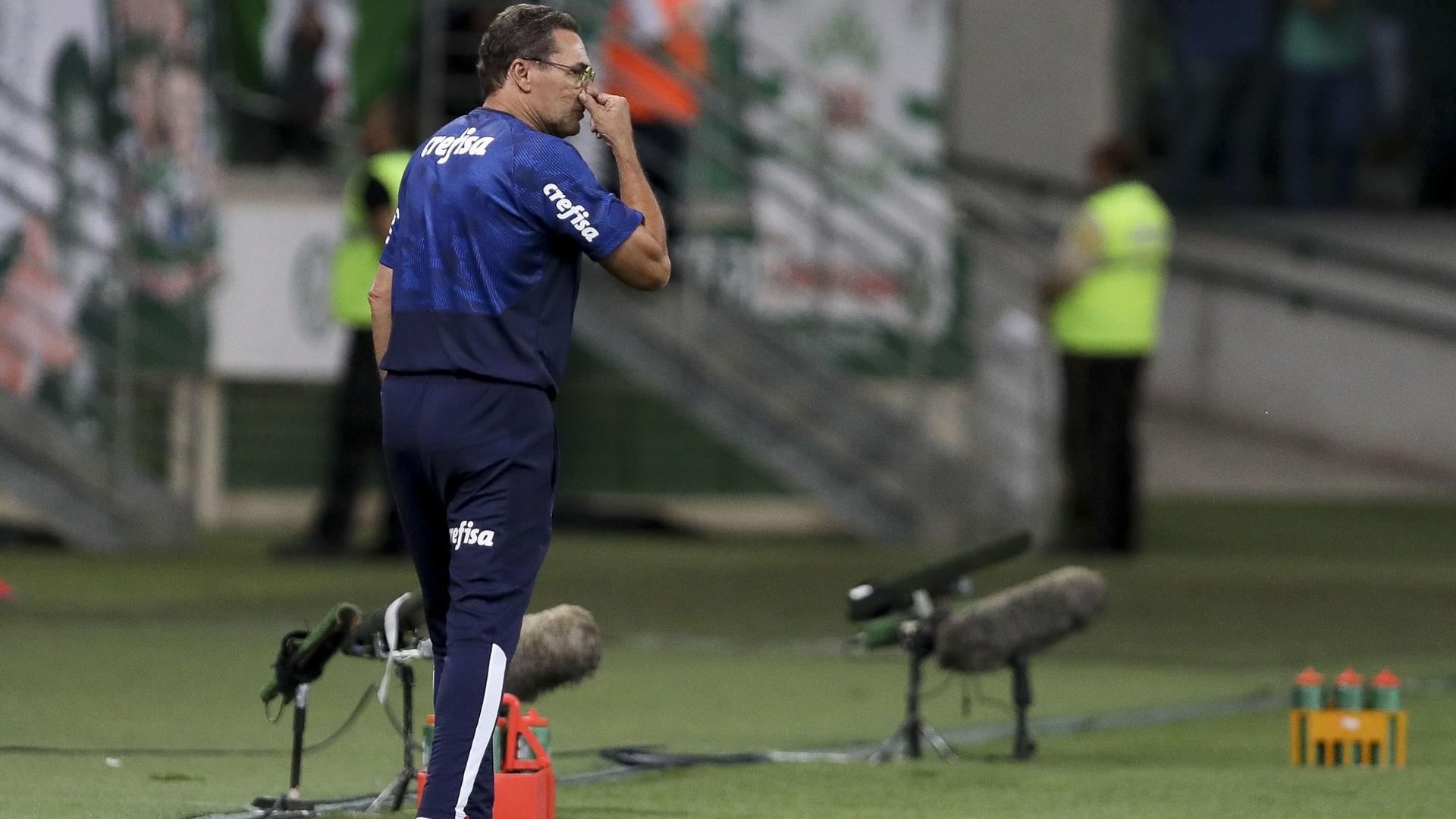 المدرب السابق للبرازيل وريال مدريد يصاب بفيروس كورونا