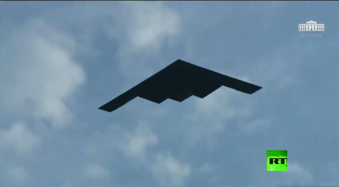 طائرة شبح