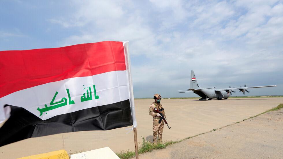 العراق.. القبض على عائلة ينتمي جميع أفرادها لـ