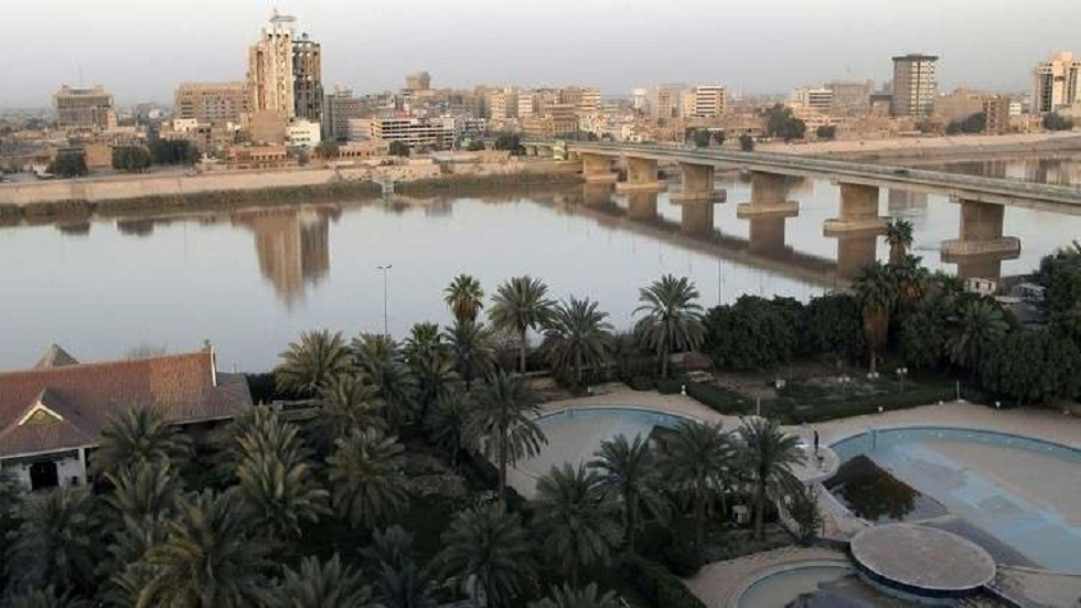 العاصمة العراقية بغداد - أرشيف
