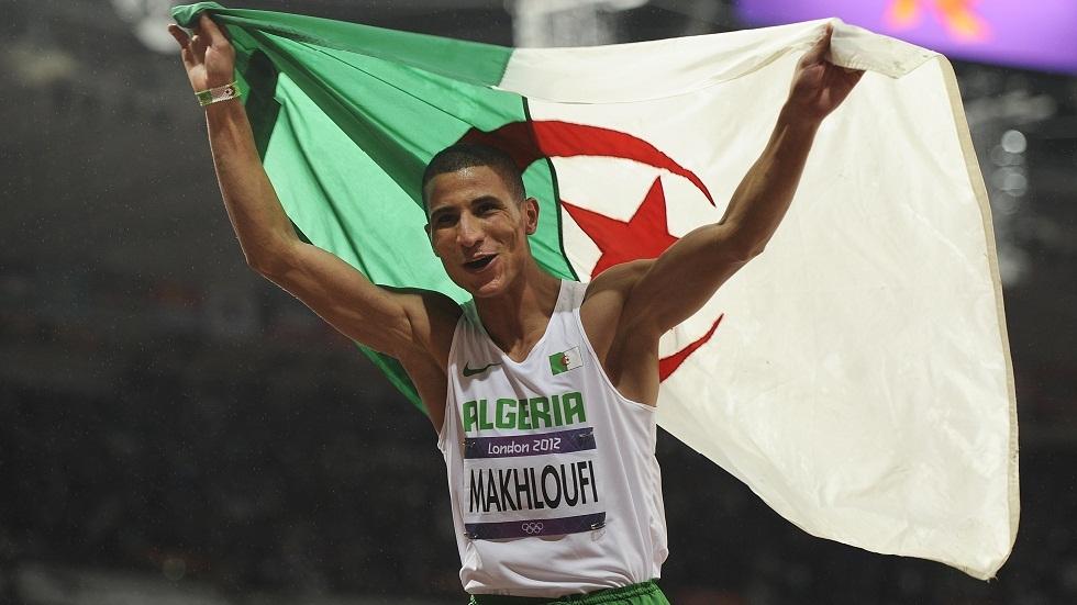 عالق منذ 4 أشهر.. البطل الأولمبي الجزائري مخلوفي يطالب بإجلائه من جنوب إفريقيا