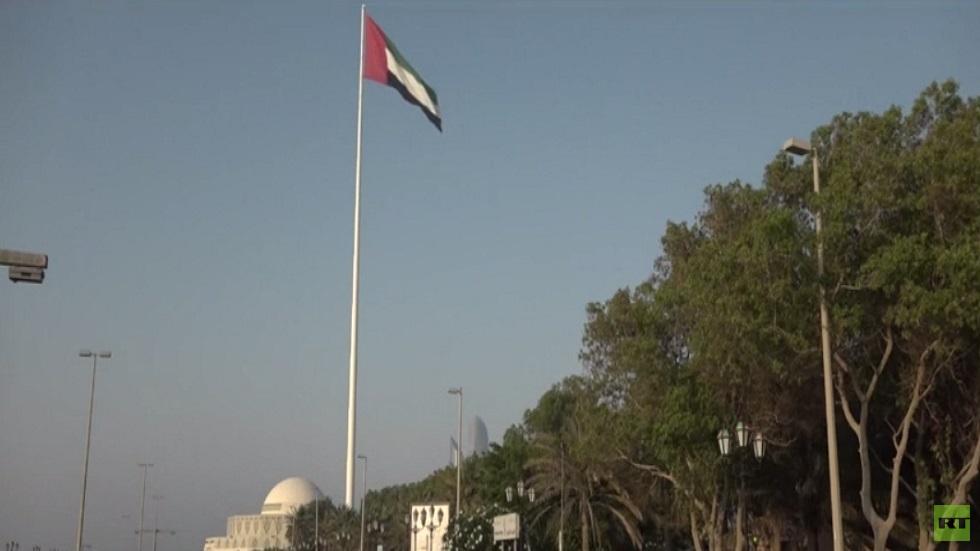 إعادة هيكلة للحكومة الإماراتية
