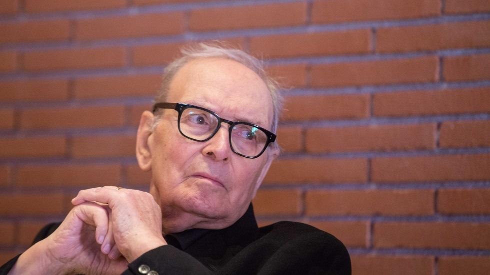 إنيو موريكوني (1928-2020)