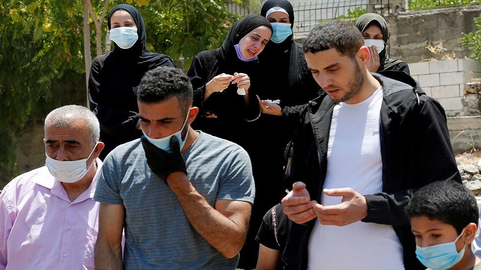 الكشف عن مصادر الإصابة بكورونا في فلسطين