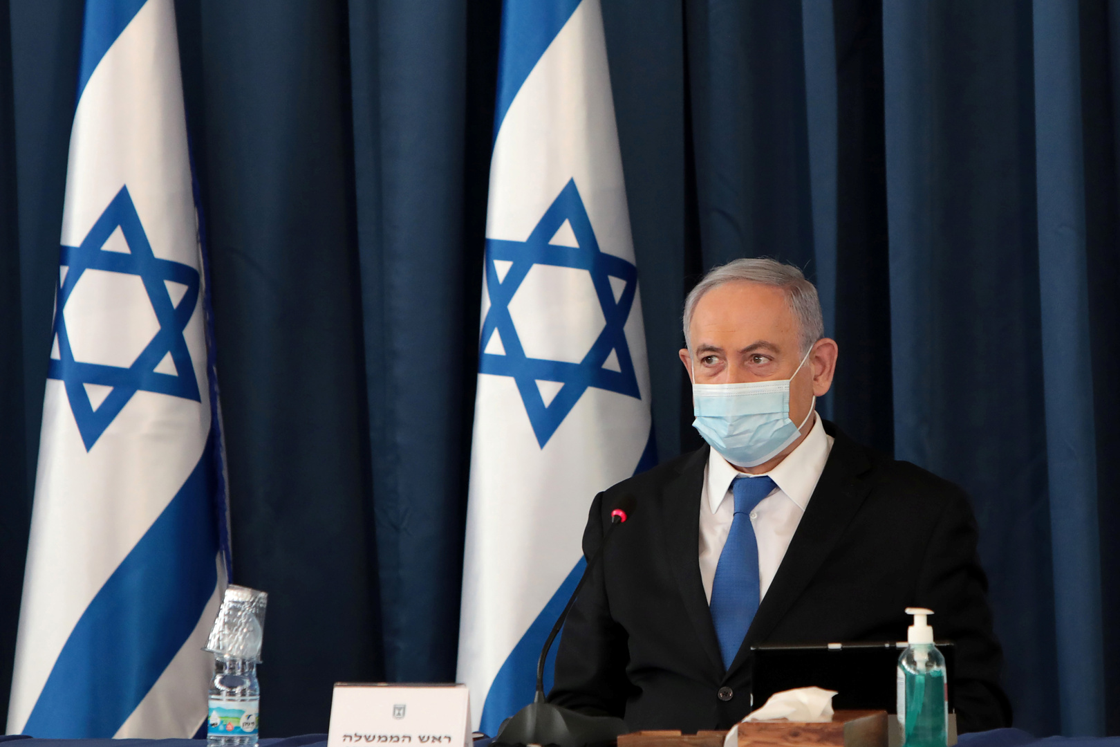 إسرائيل تتخطى عتبة الـ30 ألف إصابة بكورونا وقيود إضافية صارمة قيد البحث