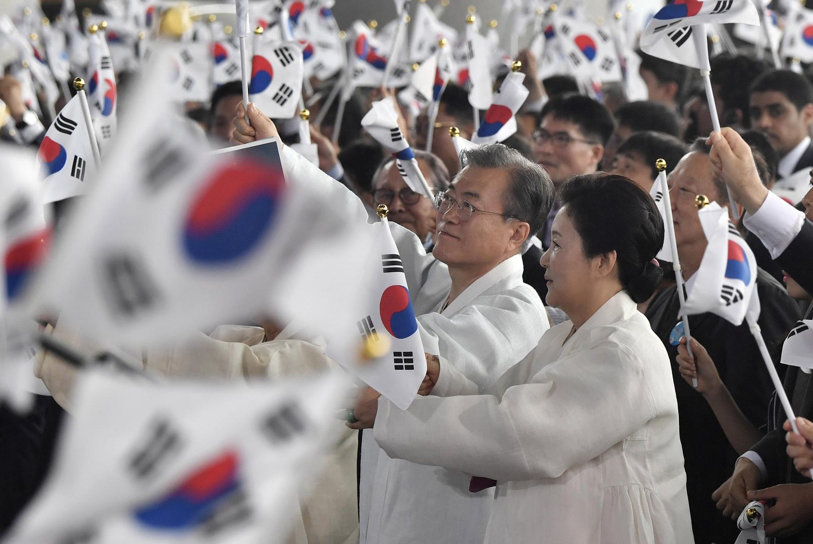 سيئول تسعى لإجراء محادثات بين بيونغ يانغ وواشنطن في أسرع وقت