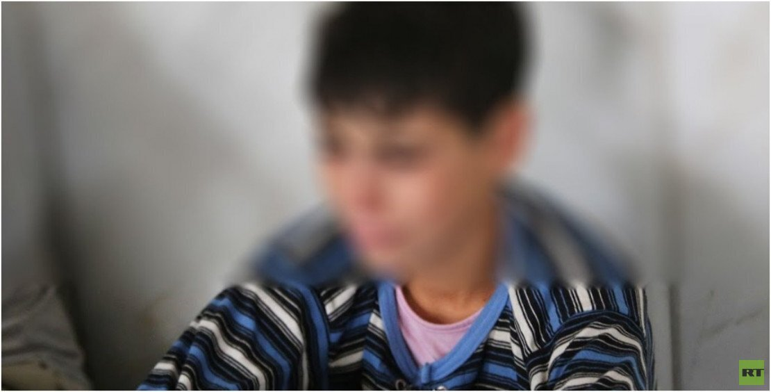 والدة الطفل السوري الذي اغتصب في لبنان تكشف تفاصيل صادمة!