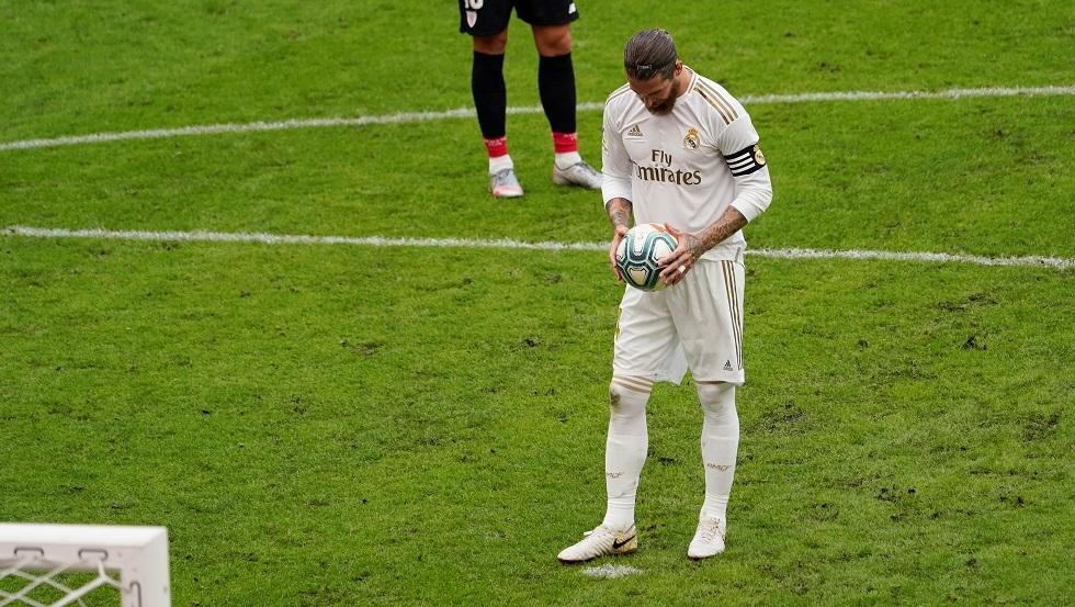 رئيس الدوري الإسباني ينتقد ريال مدريد على تصرفه مع الحكام وتقنية
